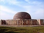 印度聖境 內在聖域 :山奇二塔--法塔