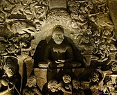 印度聖境 內在聖域 :阿姜塔二十七號石窟