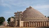 印度聖境 內在聖域 :山奇佛塔