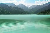 新疆十六觀-_通往淨土與穢土的邊際:天池水想