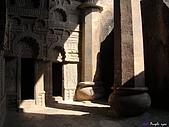 印度聖境 內在聖域 :貝德薩石窟