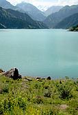 新疆十六觀-_通往淨土與穢土的邊際:天山天池