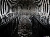 印度聖境 內在聖域 :愛羅拉十號石窟