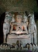 印度聖境 內在聖域 :阿姜塔四號石窟
