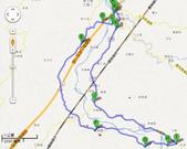 2013西湖單車成年禮探路:路線圖.png