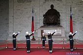 中正紀念堂儀隊:IMG_0459.JPG