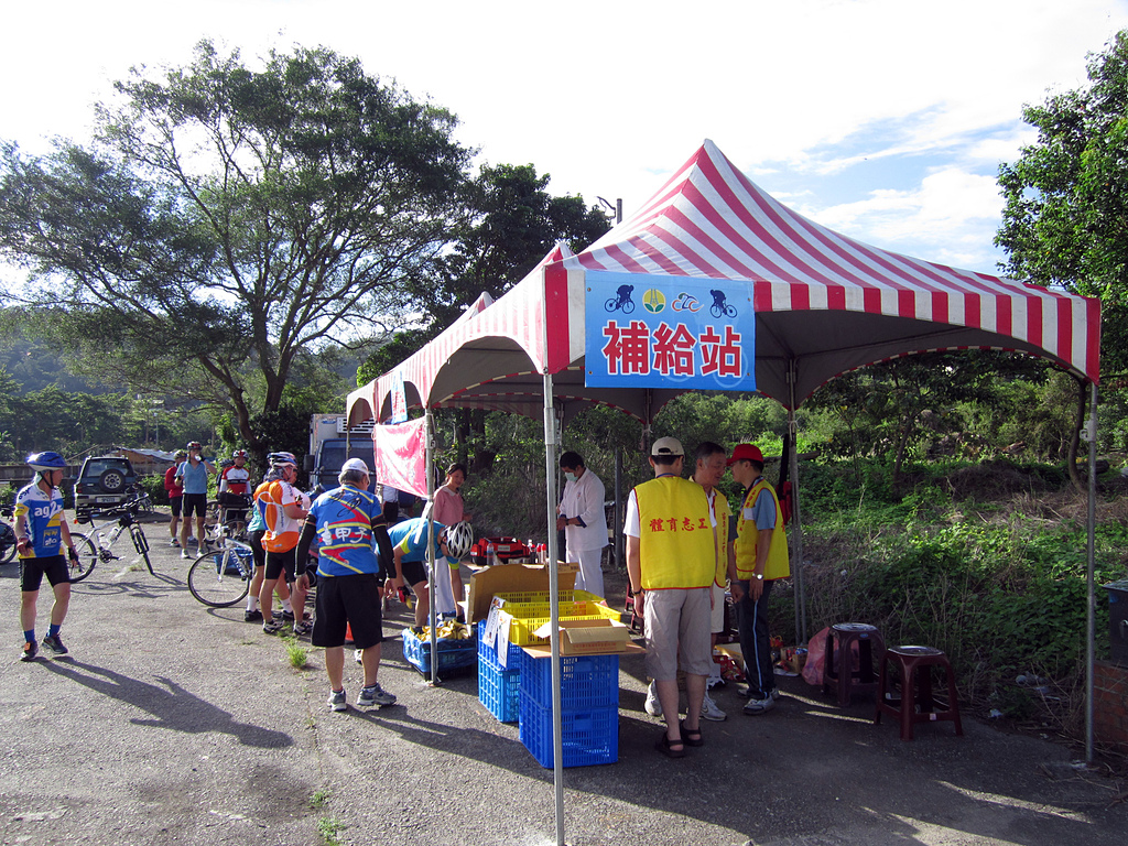 2012苗栗縣鐵道懷舊單車活動:IMG_0101.JPG
