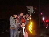 元旦跨年遊宜蘭:難得可以跟照相機照相
