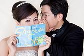 中山區:婚紗照