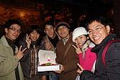 大同區:旅人慶生會