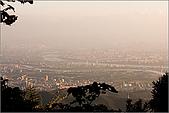 陽明山竹子湖:蘆洲三重方向