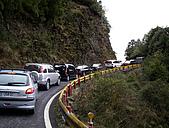 2007合歡群峰跨年攻頂(百嶽3):從清境上合歡山大塞車