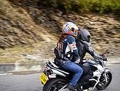 2007合歡群峰跨年攻頂(百嶽3):Suzuki GSR600