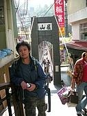 合歡山機車大爆走 Day3:廬山吊橋
