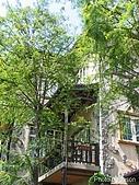 合歡山機車大爆走 Day3:這是住宿的建築