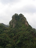 平溪孝子山:普陀山