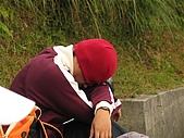 風飛芒舞 - 草嶺古道:Joseph累了