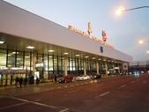 上海跨年趣(103/12/31-104/1/3):上海虹橋機場.JPG