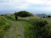 每年必會山岳之七星山系步道:20111011夢幻湖七星山東峰26