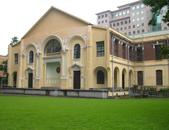 台北市---中正區:台大醫學院舊館1