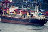 THE SHIPS WORLD 船舶世界:散裝貨輪夏天客NATZUTEC迴船出港29