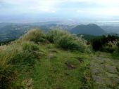 每年必會山岳之七星山系步道:20111011夢幻湖七星山東峰29