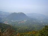 每年必會山岳之七星山系步道:20110408七星山主峰20