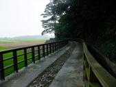 台南市---後壁區:小南海環湖步道2
