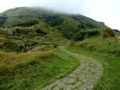 每年必會山岳之七星山系步道:20111011夢幻湖七星山東峰30