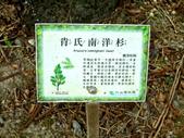 宜蘭縣---冬山鄉:仁山植物園台式庭園展示區4