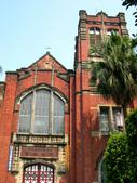 台北市---中正區:濟南長老教會1