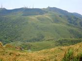 每年必會山岳之七星山系步道:20110408七星山主峰63