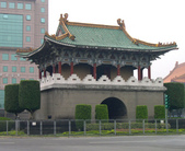 台北市---中正區:台北市景福門1