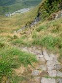 每年必會山岳之七星山系步道:20110408七星山主峰60