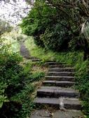 每年必會山岳之七星山系步道:20111011夢幻湖七星山東峰33