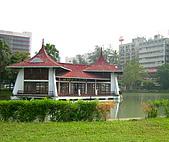 台中市---中區:台中公園湖心亭-2