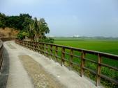 台南市---後壁區:小南海環湖步道3