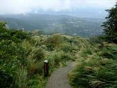 每年必會山岳之七星山系步道:20111011夢幻湖七星山東峰34