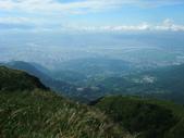 每年必會山岳之七星山系步道:20110408七星山主峰68