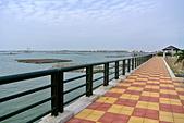 嘉義縣---布袋鎮:好美寮濱海景觀步道4
