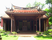台南市---中西區:全台首學台南孔廟3