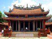 台南市---中西區:全台首學台南孔廟4
