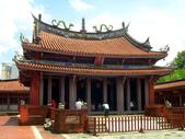 台南市---中西區:全台首學台南孔廟5
