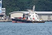 THE SHIPS WORLD 船舶世界:中油九號海上油駁船5