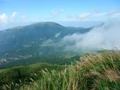 每年必會山岳之七星山系步道:20110408七星山主峰67
