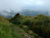 每年必會山岳之七星山系步道:20111011夢幻湖七星山東峰38