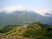 每年必會山岳之七星山系步道:20110408七星山主峰49
