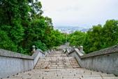 苗栗縣---通霄鎮:虎頭山&台灣光復紀念碑7