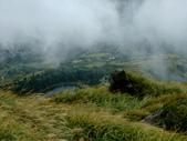 每年必會山岳之七星山系步道:20111011夢幻湖七星山東峰39