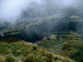 每年必會山岳之七星山系步道:20111011夢幻湖七星山東峰40
